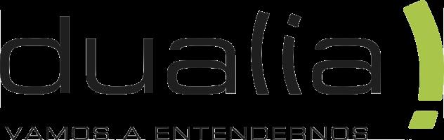 Web de Formación de Dualia